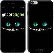 "Чехол на iPhone 6 Plus Чеширский кот ""689c-48"""