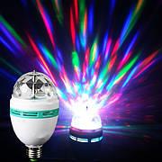 LED стрічки, LED лампи, Диско лампи, Диско куля