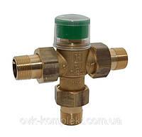Honeywell TM200 - Клапан термостатический смесительный