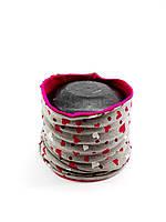 Оптом трикотажные хомуты снуд шарфы трикотажные хомуты снуды шарф опт, фото 1