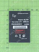 Аккумулятор BL7401 1600mAh FLY IQ238 Jazz Оригинал Китай