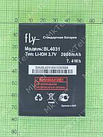 Аккумулятор BL4031 2000mAh FLY IQ4403 Energie 3 Копия АА
