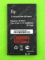 Аккумулятор BL4015 2500mAh FLY IQ440 Energie Оригинал