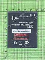 Аккумулятор FLY IQ4406 ERA Nano 6 BL6409 1800mAh Копия АА