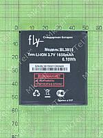 Аккумулятор BL3815 1650mAh FLY IQ4407 Era Nano 7 Копия АА