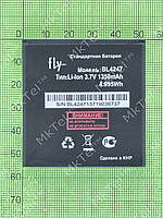 Аккумулятор BL4247 1350mAh FLY IQ442 Miracle Копия АА