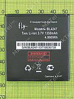 Аккумулятор BL4247 1350mAh FLY IQ442 Miracle Копия