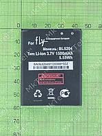 Аккумулятор BL5204 1500mAh FLY IQ447 Era Life 1 Копия АА
