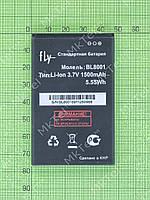 Аккумулятор BL8001 1500mAh FLY IQ4490 Era Nano 4 Копия АА