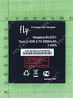 Аккумулятор BL4251 2000mAhFLY IQ450 Horizon Копия АА