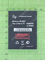 Аккумулятор BL8601 1650mAh FLY IQ4505 ERA Life 7 Копия АА