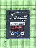 Аккумулятор FLY IQ4491 Quad ERA Life 3 BL8003 1800mAh Копия АА