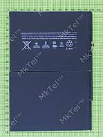 Аккумулятор A1484 8827mAh iPad Air Оригинал Китай