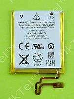 Аккумулятор 616-0640 220mAh iPod Nano 7Gen Оригинал Китай