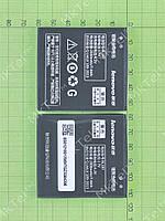Аккумулятор BL197 2000mAh Lenovo S720 Копия АА