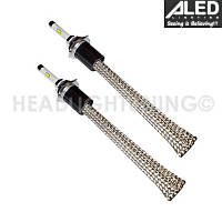 Лампы светодиодные ALed RR HB4 (9006) 5000K 4800Lm, фото 1