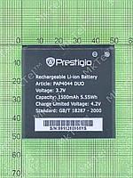 Аккумулятор Prestigio MultiPhone 4044 DUO 1500mAh Копия АА