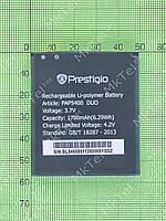 Аккумулятор Prestigio MultiPhone 5400 DUO 1700mAh Оригинал Китай
