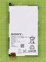 Аккумулятор LIS1529ERPC 2300mAh Sony Xperia Z1 Compact D5503 Оригинал Китай