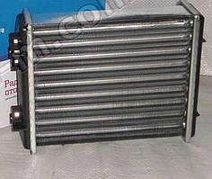 Радиатор отопителя ВАЗ 2101 (алюм.) (пр-во LUZAR)