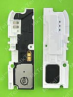 Полифонический динамик Samsung Galaxy Note 2 Оригинал Китай Белый