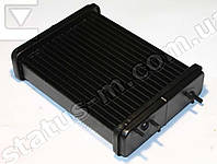 Радиатор отопителя ВАЗ 2101 (медь) (2-х рядн.) (пр-во Иран)