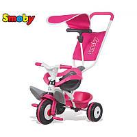 Велосипед трехколесный 3 в 1 Baby Balade Smoby 444207