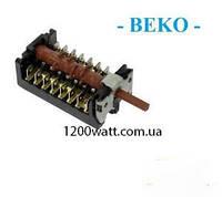Переключатель для духовки Beko, Gottak 7LA 870701