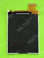 Дисплей Alcatel OT-708 Оригинал Б/У