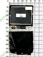 Дисплей Blackberry 8520 Curve 004,111,005,004 Оригинал Б/У