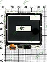 Дисплей Blackberry 8520 Curve 005,004 Оригинал Б/У