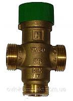 Honeywell TM50 - Клапан термостатический смесительный