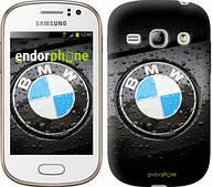 "Чехол на Samsung Galaxy Fame S6810 BMW ""845u-254"""