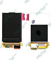 Дисплей LG KE600 Оригинал Китай