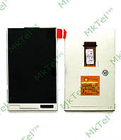 Дисплей LG KE850 Prada Копия АА