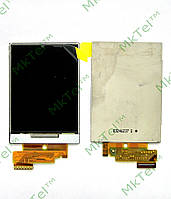 Дисплей LG KF330 Оригинал Б/У