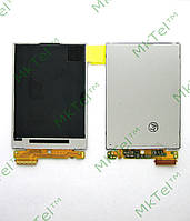 Дисплей LG KF360 Оригинал Китай