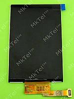 Дисплей LG Optimus L5 E610 Копия АА