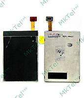 Дисплей Nokia N81 Оригинал Б/У