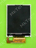 Дисплей Samsung C3050 Stratus без платы Копия АА