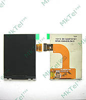 Дисплей Samsung S3650 Corby Копия АА