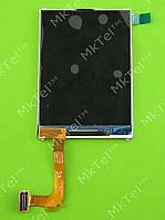 Дисплей Samsung S3370 Corby 3G Оригинал Б/У