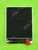 Дисплей Sony Ericsson F305 Оригинал Б/У