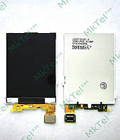 Дисплей Sony Ericsson G700 Оригинал Китай