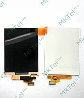 Дисплей Sony Ericsson G705 Оригинал Китай