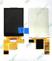 Дисплей Sony Ericsson K810 Копия АА