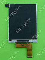 Дисплей Sony Ericsson W20 Zylo Копия АА