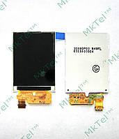 Дисплей Sony Ericsson W880 Оригинал Китай