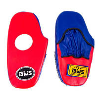 Лапы для бокса прямые BWS (2 шт.)