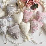 Бусины жемчужные малые белого цвета, 100 шт, размер 5 мм, фото 3